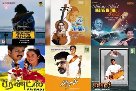 Selected Songs