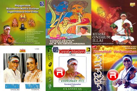 Kunnakudi Vaiyanatha