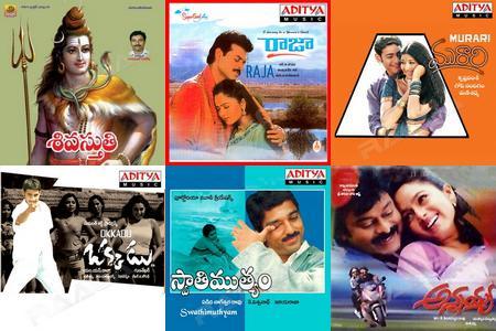 Telugu Recents