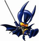 Batty - The Cool Tweety
