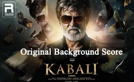 Kabali (OST)