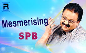Mesmerizing SPB