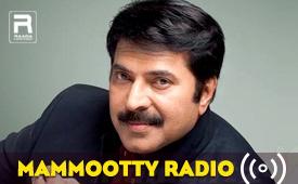 Mammootty Radio